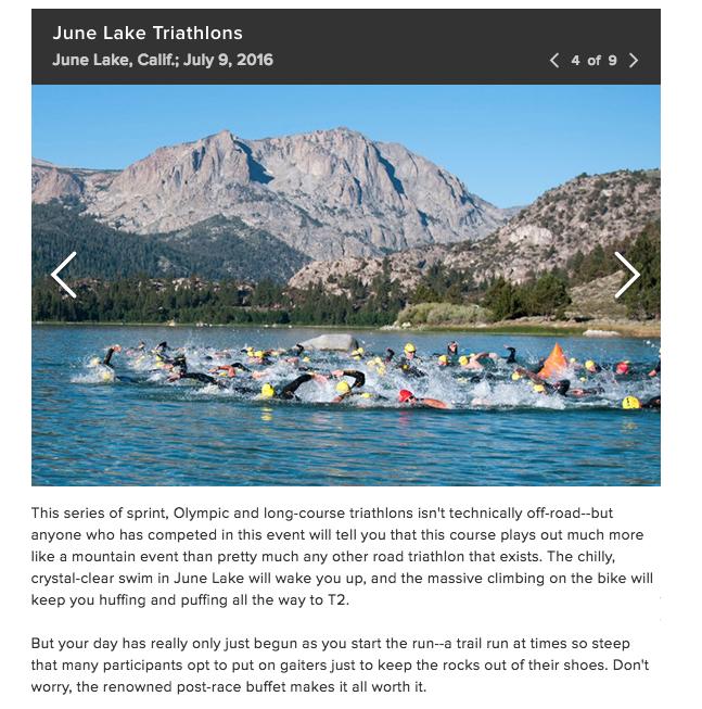 June Lake Tri Press – High Sierra Athletics